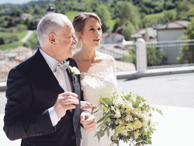 Il matrimonio di Fabio e Lara a Arzignano, Vicenza 22
