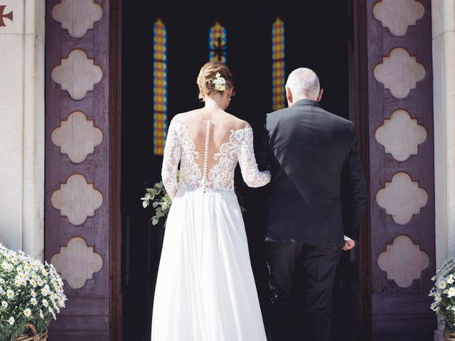 Il matrimonio di Fabio e Lara a Arzignano, Vicenza 23
