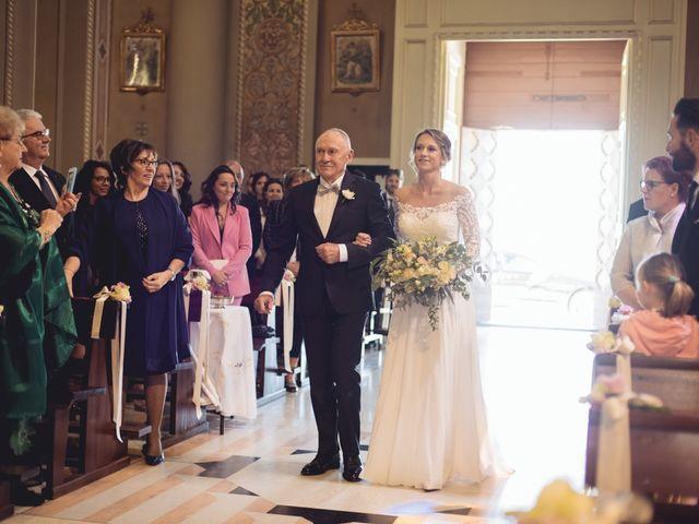 Il matrimonio di Fabio e Lara a Arzignano, Vicenza 24