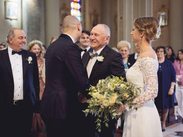 Il matrimonio di Fabio e Lara a Arzignano, Vicenza 25