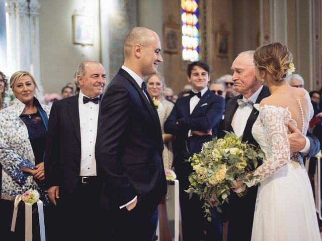 Il matrimonio di Fabio e Lara a Arzignano, Vicenza 26