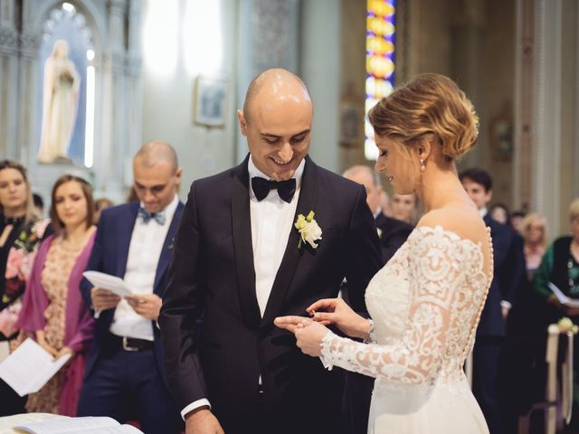 Il matrimonio di Fabio e Lara a Arzignano, Vicenza 29