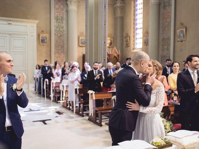 Il matrimonio di Fabio e Lara a Arzignano, Vicenza 30