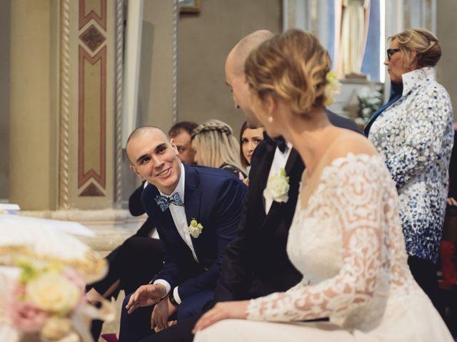 Il matrimonio di Fabio e Lara a Arzignano, Vicenza 31
