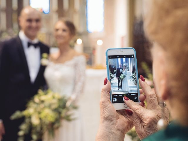 Il matrimonio di Fabio e Lara a Arzignano, Vicenza 32