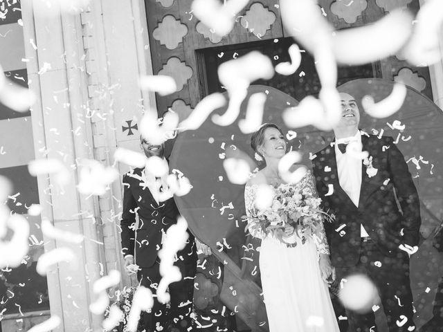 Il matrimonio di Fabio e Lara a Arzignano, Vicenza 35