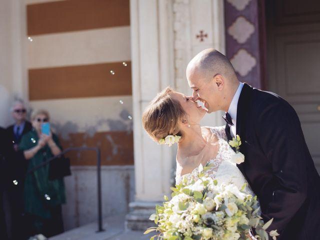 Il matrimonio di Fabio e Lara a Arzignano, Vicenza 36