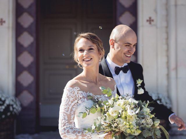 Il matrimonio di Fabio e Lara a Arzignano, Vicenza 37