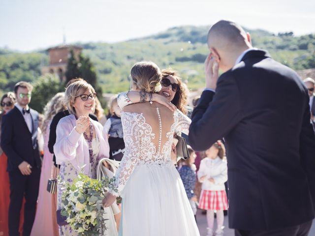 Il matrimonio di Fabio e Lara a Arzignano, Vicenza 38