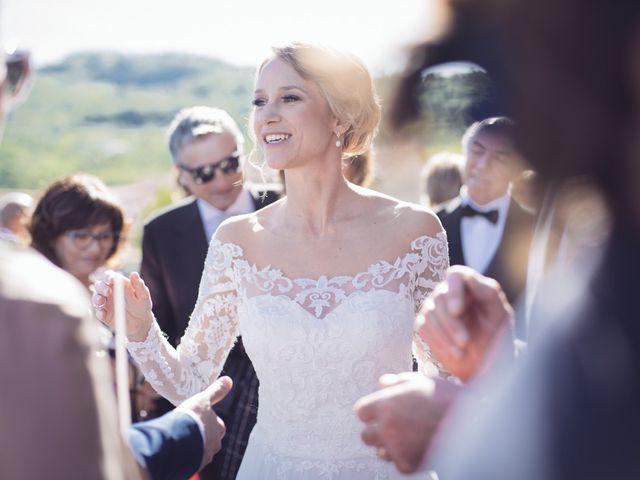 Il matrimonio di Fabio e Lara a Arzignano, Vicenza 39