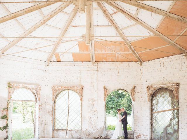 Il matrimonio di Fabio e Lara a Arzignano, Vicenza 42