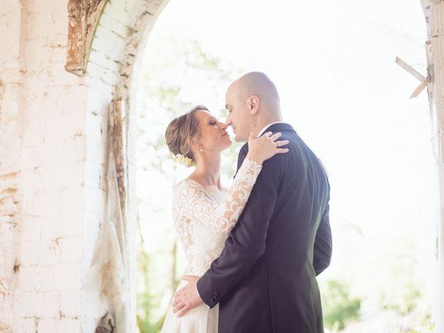 Il matrimonio di Fabio e Lara a Arzignano, Vicenza 43