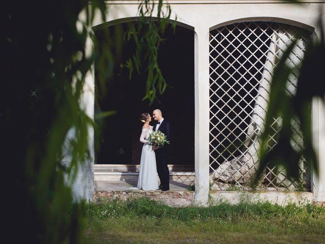 Il matrimonio di Fabio e Lara a Arzignano, Vicenza 45
