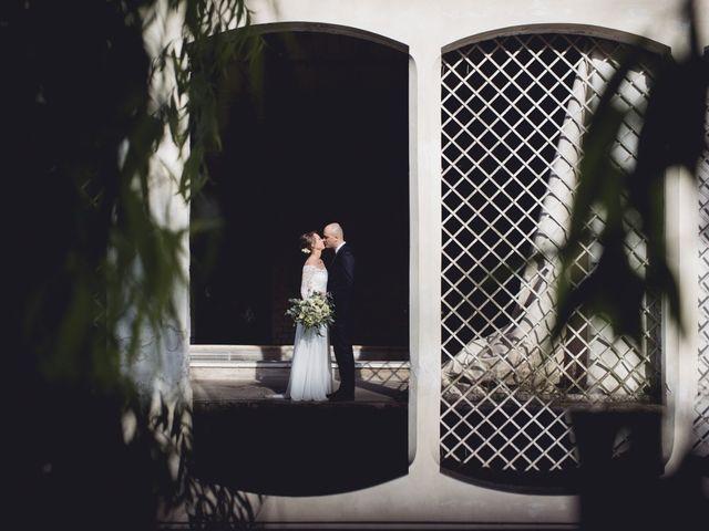 Il matrimonio di Fabio e Lara a Arzignano, Vicenza 2