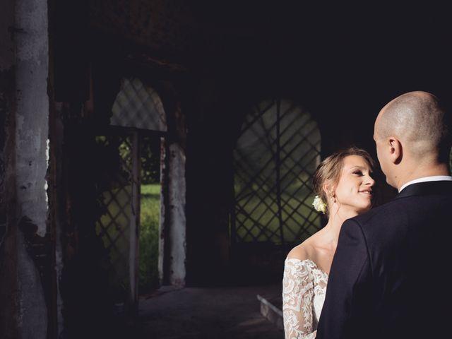 Il matrimonio di Fabio e Lara a Arzignano, Vicenza 46