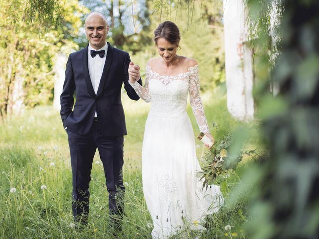 Il matrimonio di Fabio e Lara a Arzignano, Vicenza 48