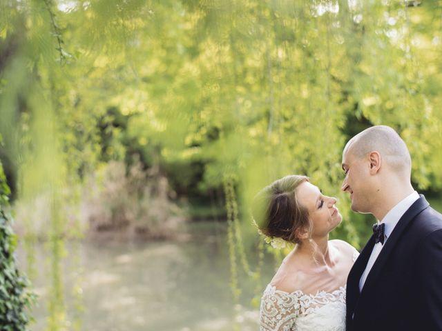 Il matrimonio di Fabio e Lara a Arzignano, Vicenza 49
