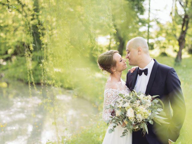Il matrimonio di Fabio e Lara a Arzignano, Vicenza 50
