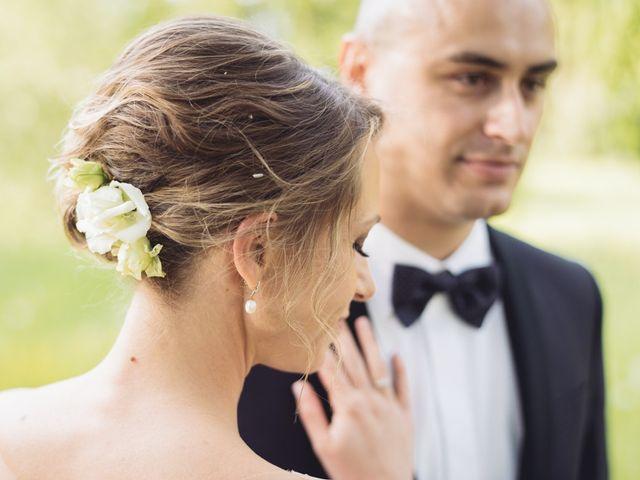 Il matrimonio di Fabio e Lara a Arzignano, Vicenza 51