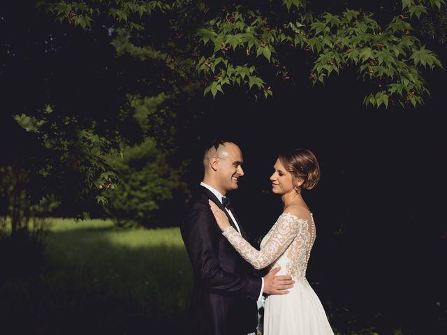 Il matrimonio di Fabio e Lara a Arzignano, Vicenza 53
