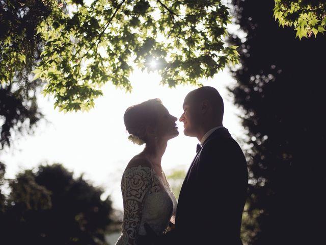 Il matrimonio di Fabio e Lara a Arzignano, Vicenza 54