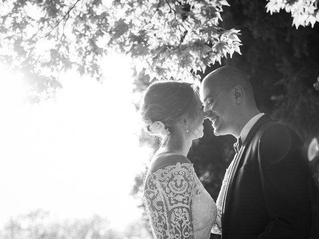 Il matrimonio di Fabio e Lara a Arzignano, Vicenza 55