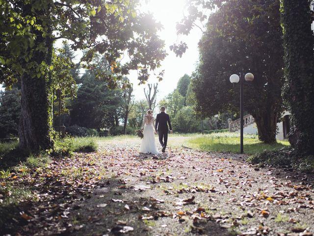 Il matrimonio di Fabio e Lara a Arzignano, Vicenza 56