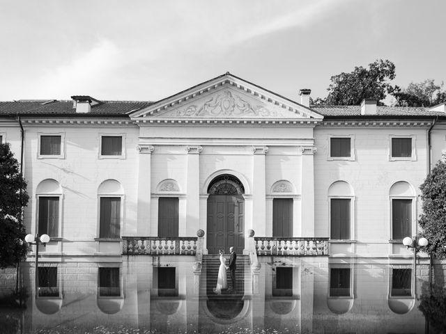 Il matrimonio di Fabio e Lara a Arzignano, Vicenza 57
