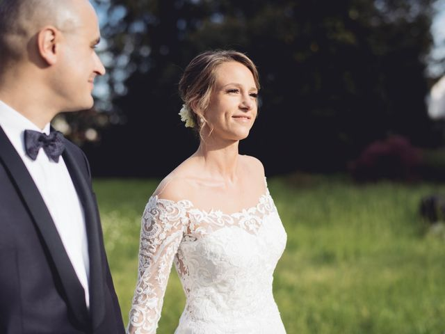 Il matrimonio di Fabio e Lara a Arzignano, Vicenza 58