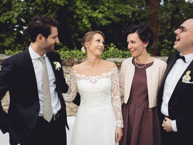 Il matrimonio di Fabio e Lara a Arzignano, Vicenza 60