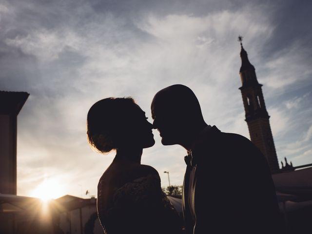 Il matrimonio di Fabio e Lara a Arzignano, Vicenza 65