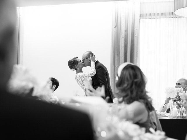 Il matrimonio di Fabio e Lara a Arzignano, Vicenza 67