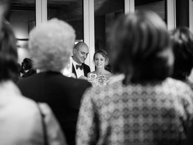 Il matrimonio di Fabio e Lara a Arzignano, Vicenza 68