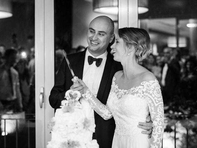 Il matrimonio di Fabio e Lara a Arzignano, Vicenza 69