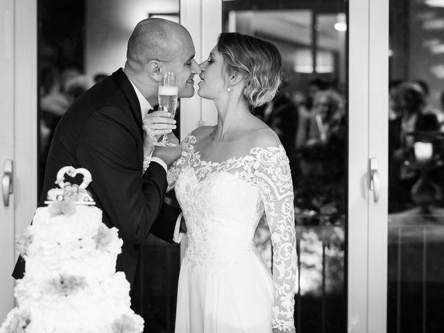 Il matrimonio di Fabio e Lara a Arzignano, Vicenza 70