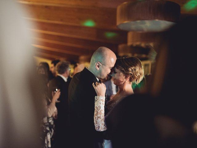 Il matrimonio di Fabio e Lara a Arzignano, Vicenza 71