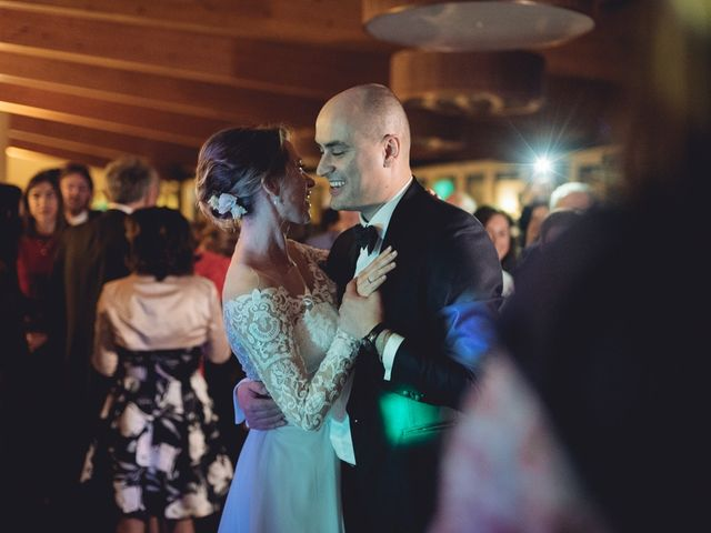 Il matrimonio di Fabio e Lara a Arzignano, Vicenza 72