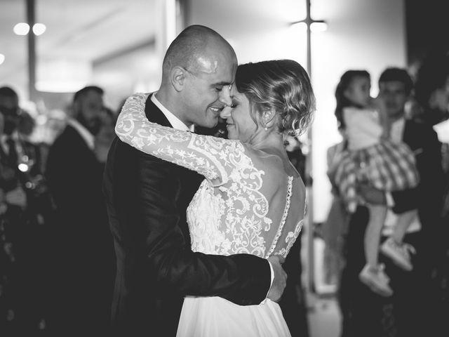 Il matrimonio di Fabio e Lara a Arzignano, Vicenza 73