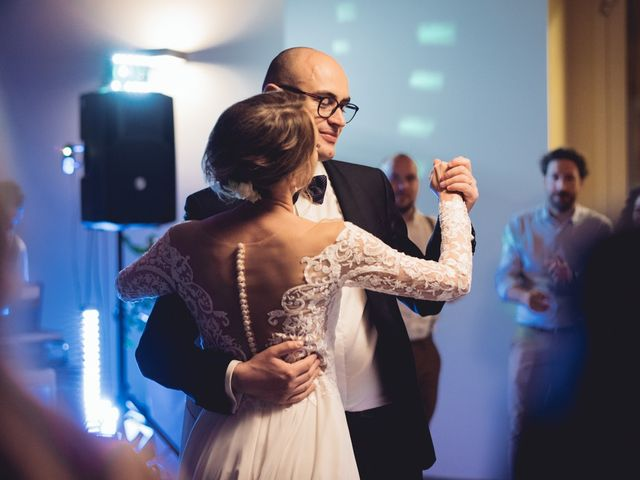 Il matrimonio di Fabio e Lara a Arzignano, Vicenza 79