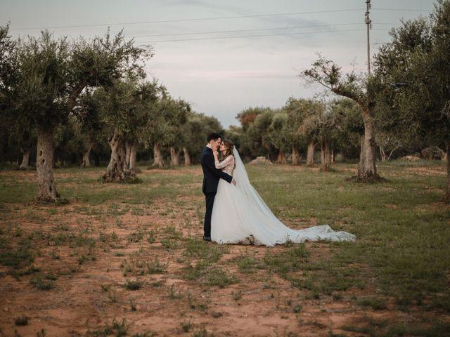 Il matrimonio di Antonio e Marta a Squinzano, Lecce 5