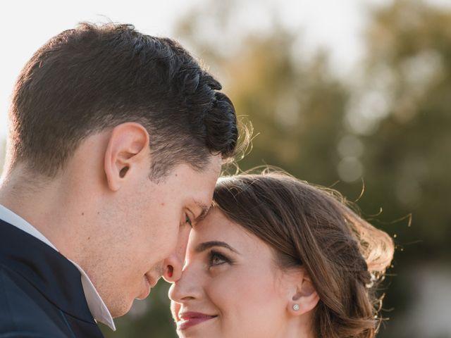 Il matrimonio di Antonio e Marta a Squinzano, Lecce 9