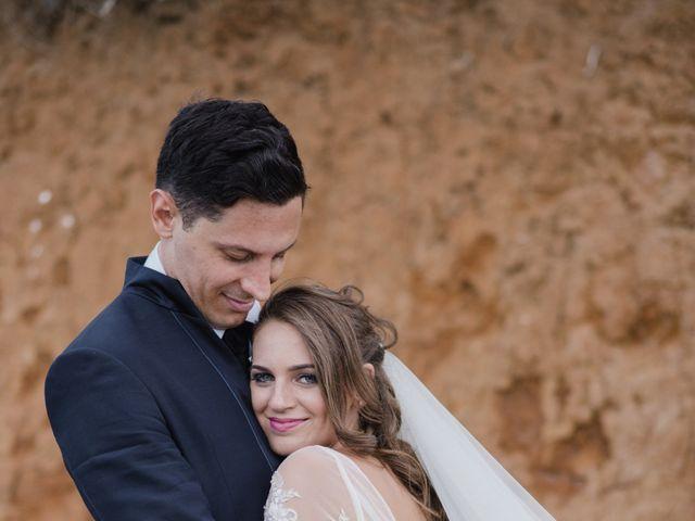 Il matrimonio di Antonio e Marta a Squinzano, Lecce 10