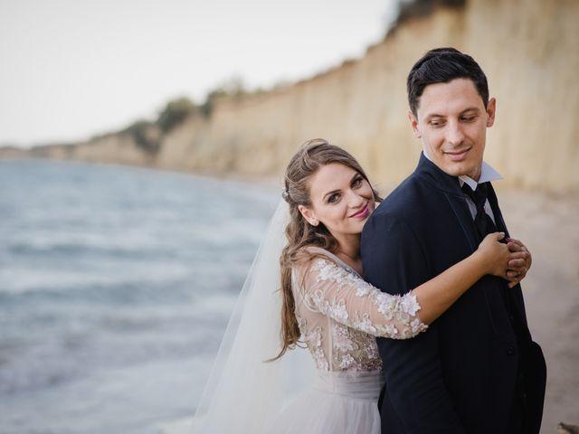 Il matrimonio di Antonio e Marta a Squinzano, Lecce 12