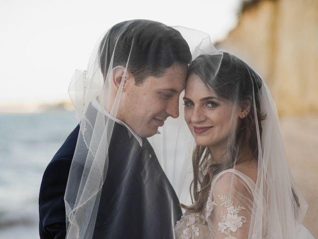 Il matrimonio di Antonio e Marta a Squinzano, Lecce 13