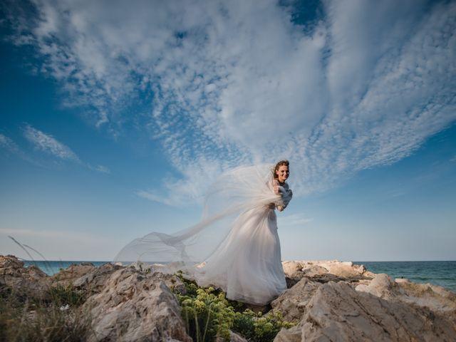 Il matrimonio di Antonio e Marta a Squinzano, Lecce 18
