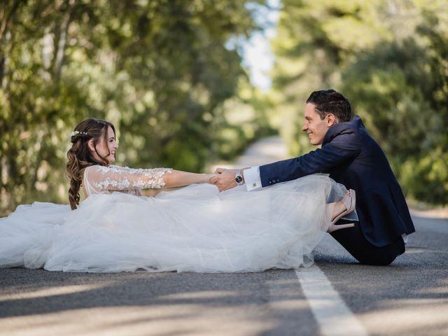 Il matrimonio di Antonio e Marta a Squinzano, Lecce 21