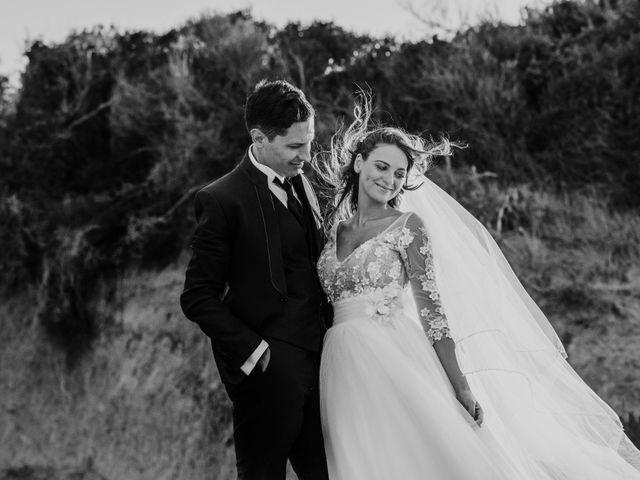 Il matrimonio di Antonio e Marta a Squinzano, Lecce 23
