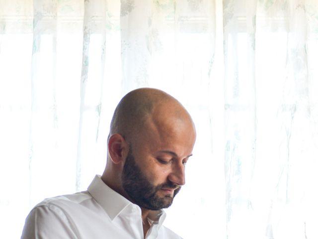 Il matrimonio di Alessandro e Martina a Asti, Asti 3