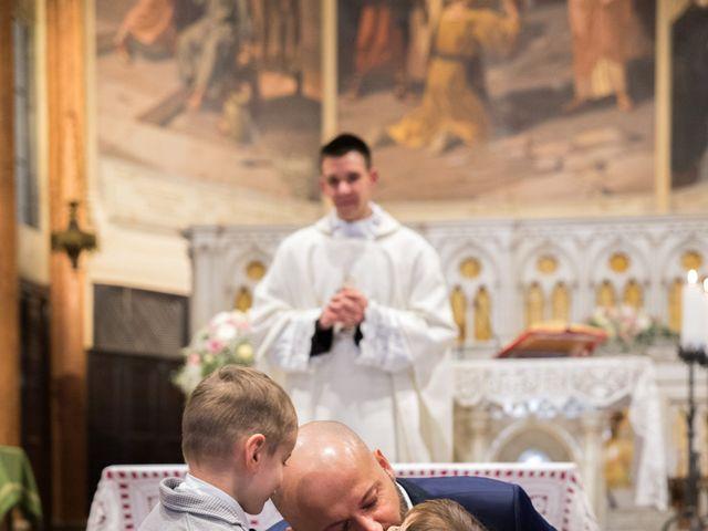 Il matrimonio di Alessandro e Martina a Asti, Asti 7