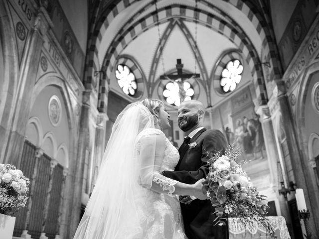Il matrimonio di Alessandro e Martina a Asti, Asti 10